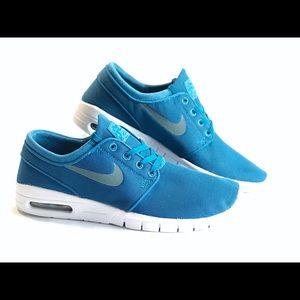 Nike SB Stefan Janoski Max men's Size 9.5
